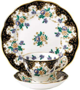 Royal Albert 100 Years 1910 Duchess 3-Piece Set