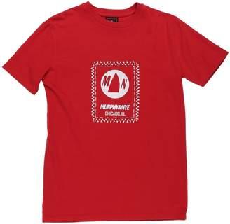 Murphy & Nye T-shirts - Item 37971798HE