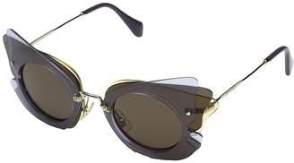 Miu Miu 0MU 02SS Fashion Sunglasses