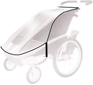 Thule Protective Rain Cover for Thule Chariot Cheetah 1 Stroller