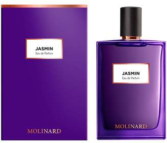 Molinard 1849 Parfumeur Jasmin Eau De Parfum, 2.5 Fl. Oz.
