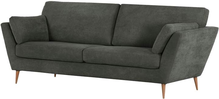 Norrwood Sofa Lorneville (3-Sitzer) Webstoff