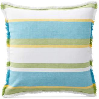 """Lauren Ralph Lauren Closeout! Gemma 18"""" x 18"""" Decorative Pillow Bedding"""
