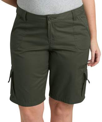 Dickies Plus Size Relaxed Cargo Shorts