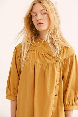 The Endless Summer Light Of Mind Tunic