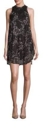 Raga Galactic Crewneck Dress