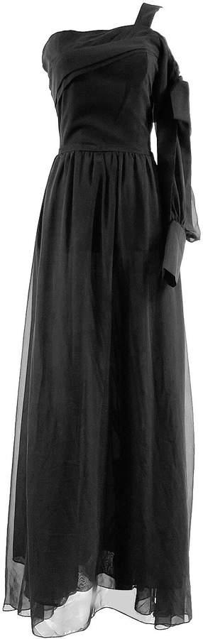 LEFON New York - One Shoulder Gown