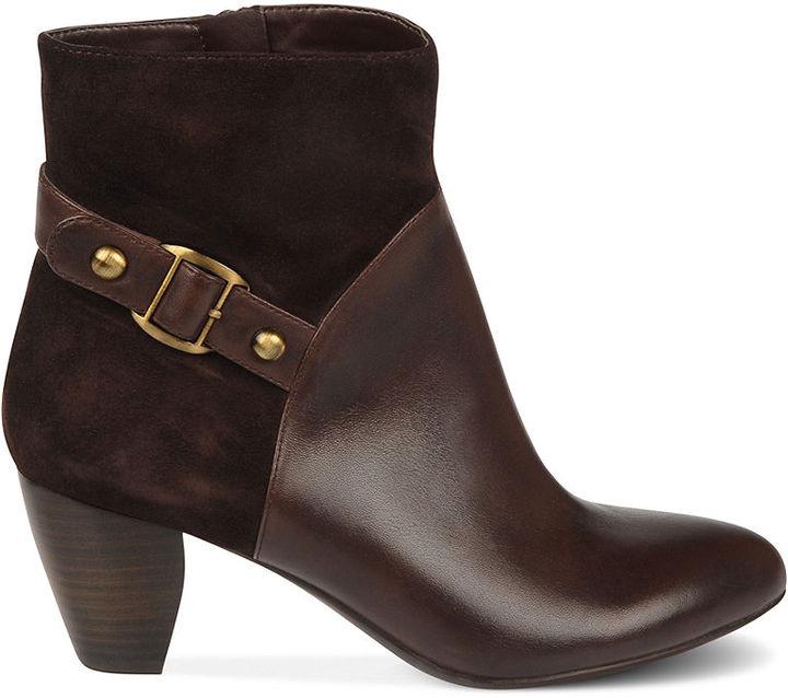 Naturalizer Shoes, Encore Booties