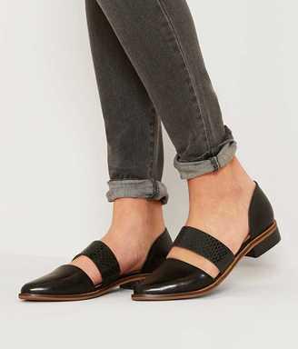 Kelsi Dagger Albanycs Shoe $130 thestylecure.com