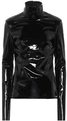 Ellery Funky turtleneck top