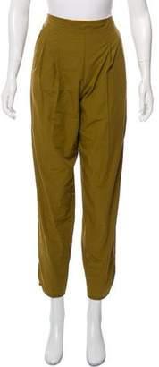 Giada Forte Casual Straight-Leg Pants w/ Tags