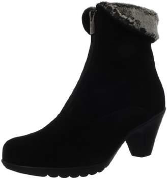 La Canadienne Women's Dublin Ankle Boot