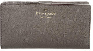 Kate Spade Kate Spade New York Saffiano Continental Wallet