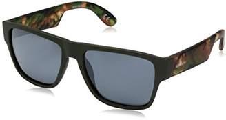 Body Glove Shrop Polarized Wayfarer Sunglasses