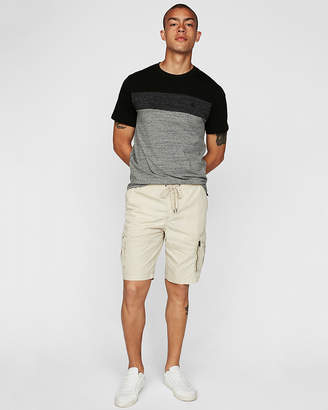 Express Classic Cargo Shorts