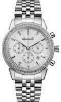 Ingersoll Ladies The Gem Chronograph Watch I03903