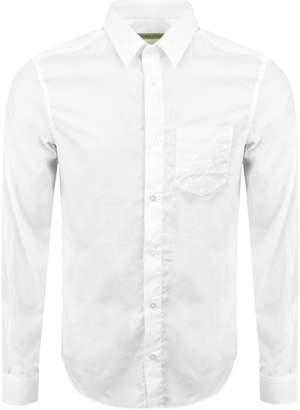 Versace Pocket Shirt White