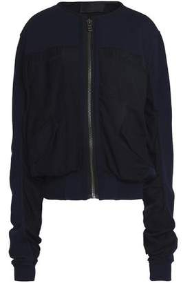 Haider Ackermann Cotton-Twill Jacket