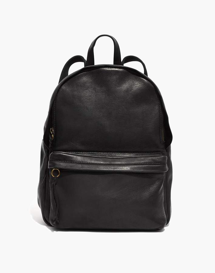 The Lorimer Backpack