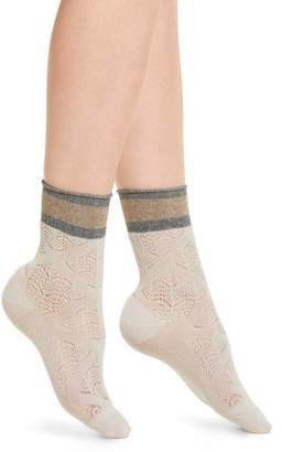 Oroblu Croquet Trouser Socks