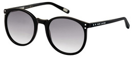 Marc Jacobs Collection Marc Jacobs Classic Round Frame
