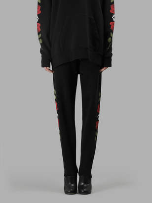 Marcelo Burlon County of Milan Trousers