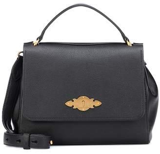 Polo Ralph Lauren Brook leather shoulder bag