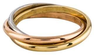 Cartier Small Trinity Ring