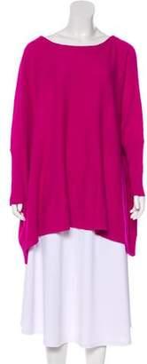 Diane von Furstenberg Ahiga-Bis Wool-Blend Sweater