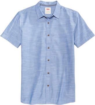 Levi's Men's Slim-Fit Chambray Shirt