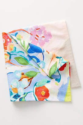 Anthropologie Ticara Napkin