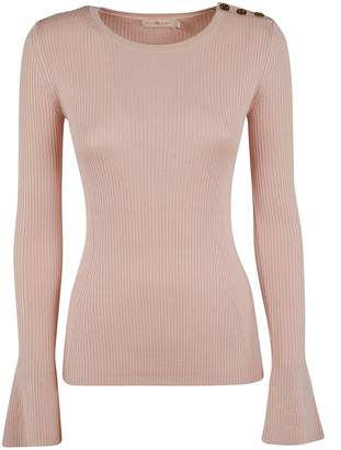 Tory Burch Bell Sleeves Sweater