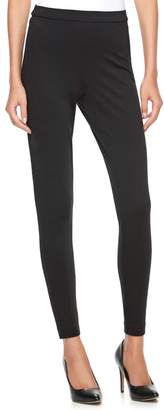 Elle Women's Pull-On Skinny Pants