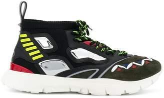 Valentino Heroes Reflex sneakers