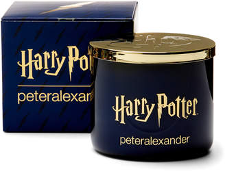 Peter Alexander H Potter Candle