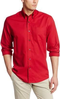 Cutter & Buck Men's Epic Easy Care Nailshead Shirt