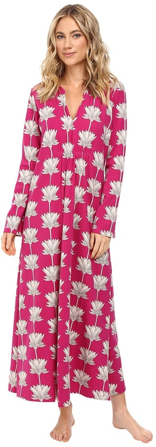 BedHead BedHead Long Sleeve Long Gown
