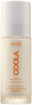 Coola Daydream Mineral Primer SPF 30