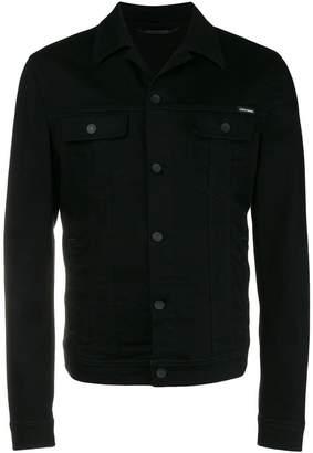 Dolce & Gabbana classic denim jacket