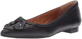 Corso Como Women's Musical Pointed Toe Flat