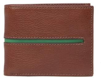 Fossil James Leather Bifold Wallet