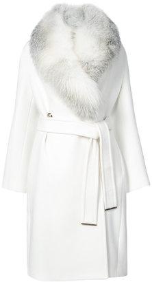 robe stole coat