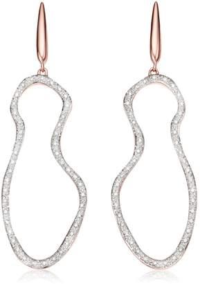 Monica Vinader Riva Pod Cocktail Earrings