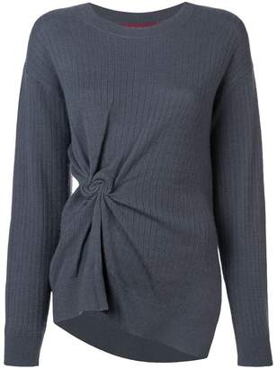 Sies Marjan cashmere ribbed jersey