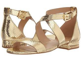 MICHAEL Michael Kors Sabrina Sandal Women's Sandals