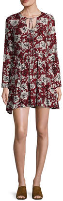 Lucca Couture Emily Floral Dress