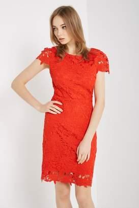 Soprano Red Love Dress