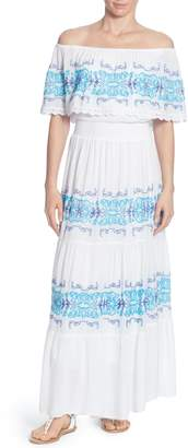 Catherine Malandrino Charise Maxi Dress