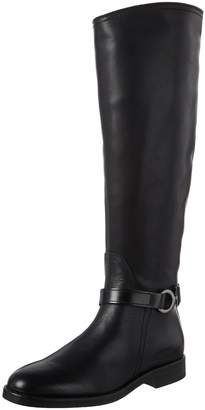 Marc O'Polo Flat Heel Women's Ankle Riding Boots