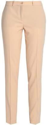 Michael Kors Wool Slim-Leg Pants